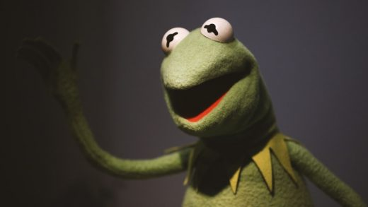 Disney scraps a Josh Gad Muppets project, and we have questions about its care of Kermit and company