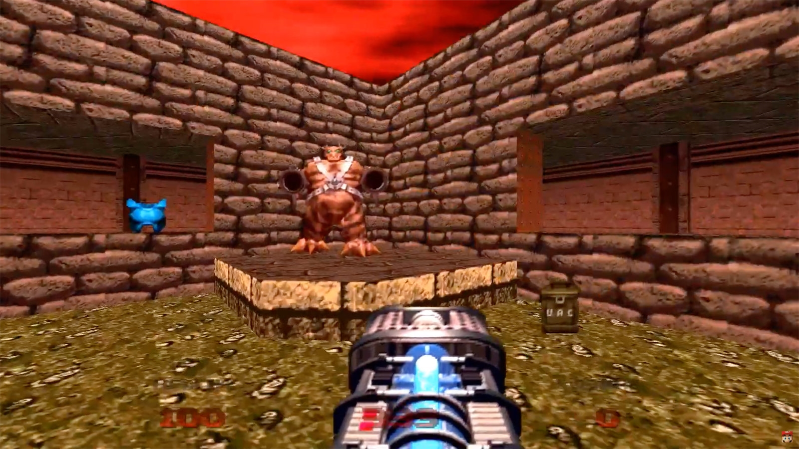 'Doom 64' is reborn on Switch November 22nd | DeviceDaily.com