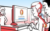 DuckDuckGo Bashes Facebook, Google In Video Over Privacy