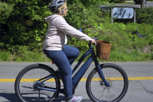 E-bikes are now allowed in US national parks, for better or worse