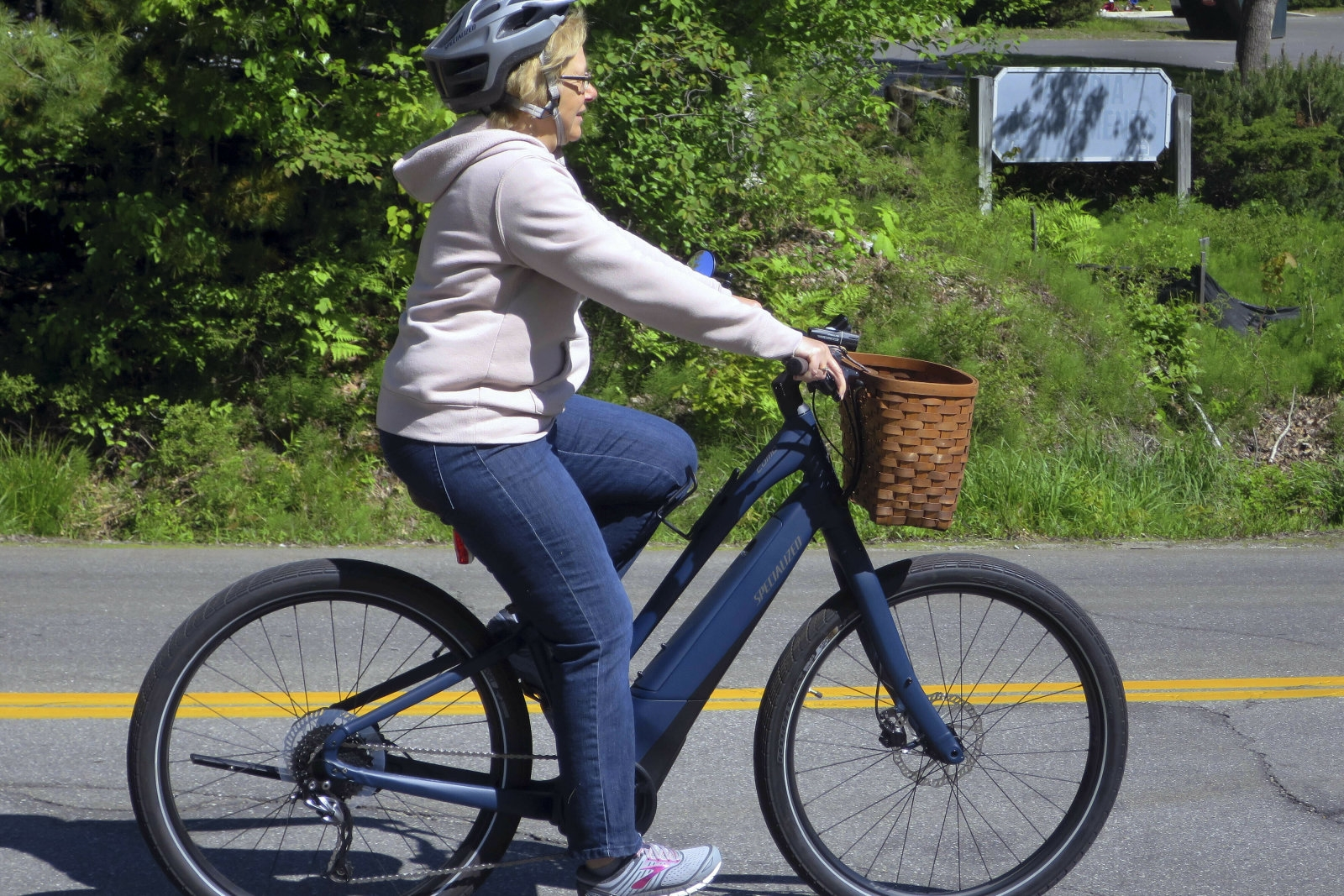 E-bikes are now allowed in US national parks, for better or worse | DeviceDaily.com