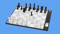 Finally learning chess? This MoMA-endorsed smart board plays you like a person
