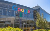 Google Is Target Of New Antitrust Probe