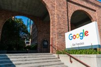 Government reportedly tells Google it can't ban political talk at work