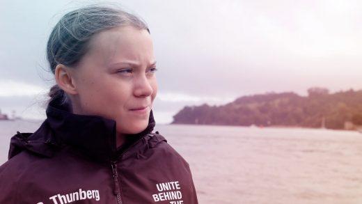 Greta Thunberg arrives in New York. Retrace her inspiring journey here
