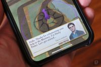 'Harry Potter: Wizards Unite' will track activity without running the app