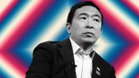 Here's how to enter Andrew Yang's Universal Basic Income raffle giveaway