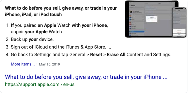 How to Sell Your Old iPhone for the Most Cash   DeviceDaily.com