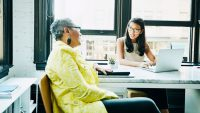 How to be better allies to women of color at work