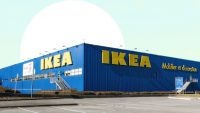 Ikea just invested in two giant solar farms