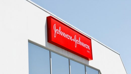 Johnson & Johnson must pay $572 million in landmark opioid case