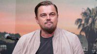 Leonardo DiCaprio's Earth Alliance just pledged $5 million to save the Amazon