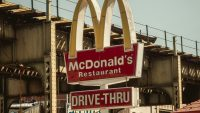 McDonald's just bought a voice-recognition company for high-tech drive-throughs