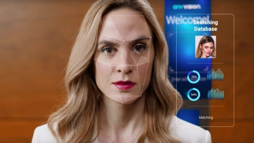 Microsoft-backed facial recognition firm rethinks its role in Hong Kong