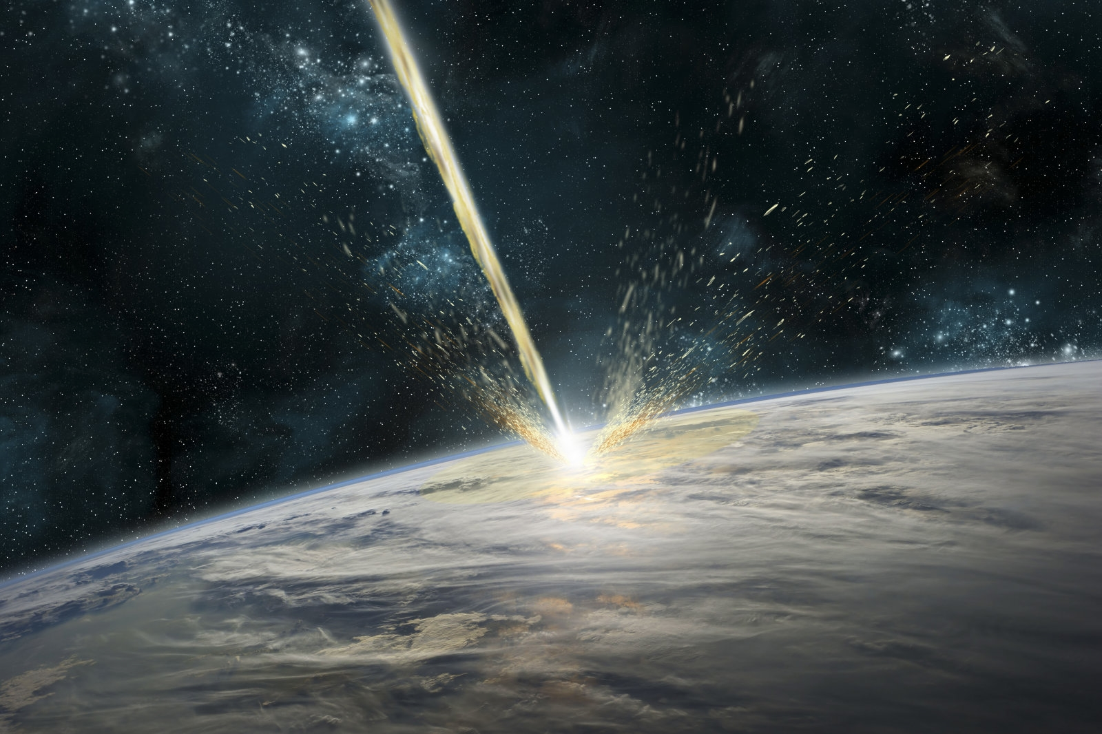 NASA and ESA will team up to deflect Earth-bound asteroids | DeviceDaily.com