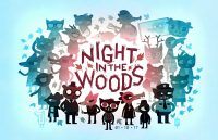 'Night in the Woods' studio cuts ties with co-founder Alec Holowka