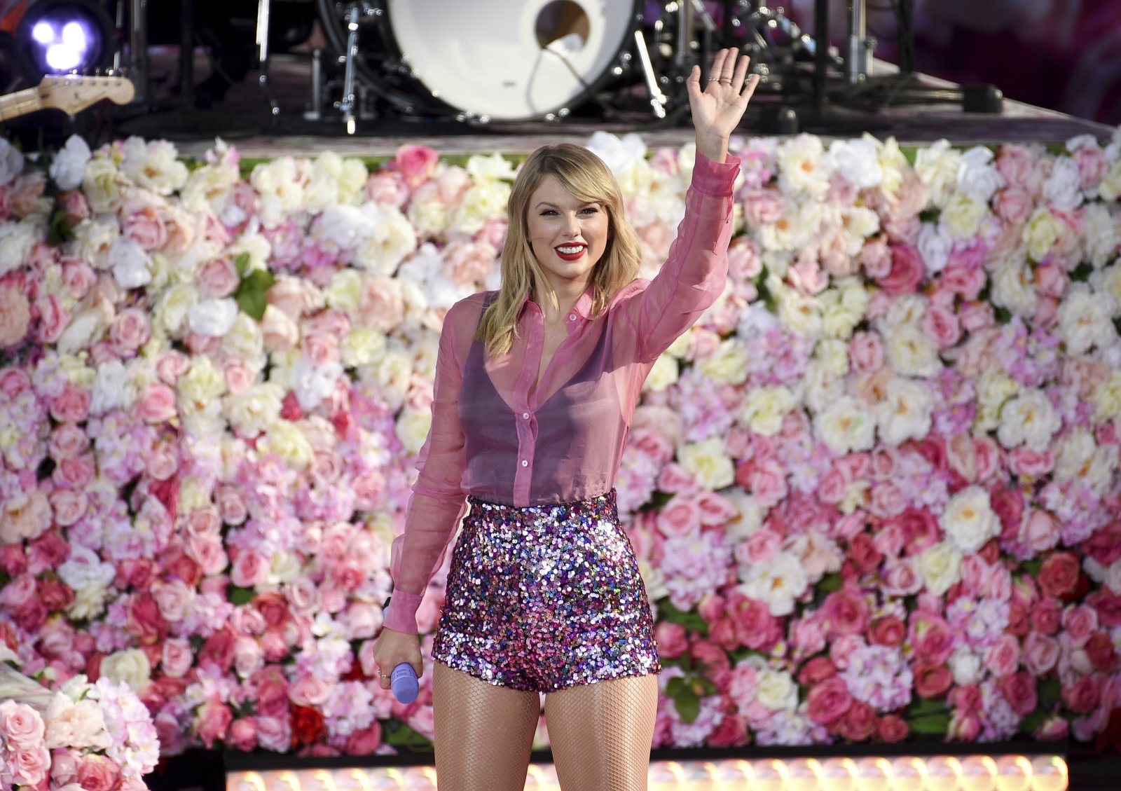 Recommended Reading: Taylor Swift and Spotify are... best friends? | DeviceDaily.com