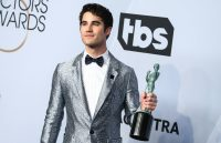 Ryan Murphy's first Netflix original series will star Darren Criss