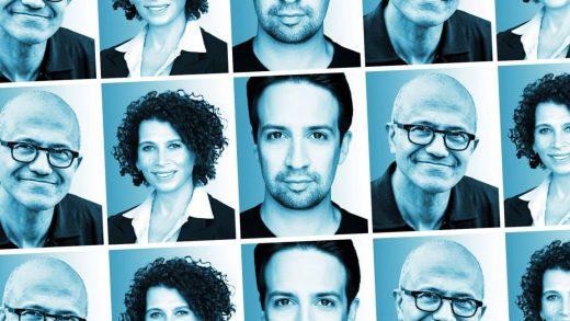 Satya Nadella, Donna Langley, Brian Cornell, Nancy Dubuc, Will Packer to headline Fast Company Innovation Festival