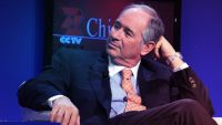 Stephen Schwarzman, Trump's China whisperer, reveals the extent of his role
