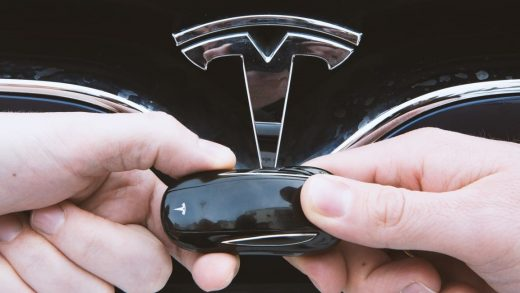 Tesla faces another security issue after researchers hack its key fobs again