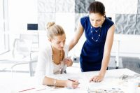 The 3 Most Important Lessons from My Inner Circle of Female Leaders