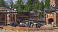 The national parks system is falling apart: These diverse service corps can help fix it
