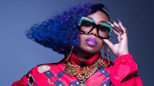 This podcast helped Missy Elliott finally get her MTV VMA Vanguard Award