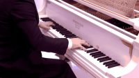 This video testing out increasingly expensive pianos sounds like a million dollars