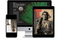 'Tribal Art,' 'Dancing Times' Magazines Offer Subscriptions To Digitized Archives