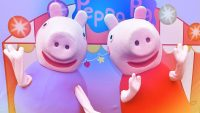 Wall Street doesn't seem to like Peppa Pig
