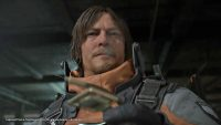 Watch 48 minutes of 'Death Stranding' gameplay