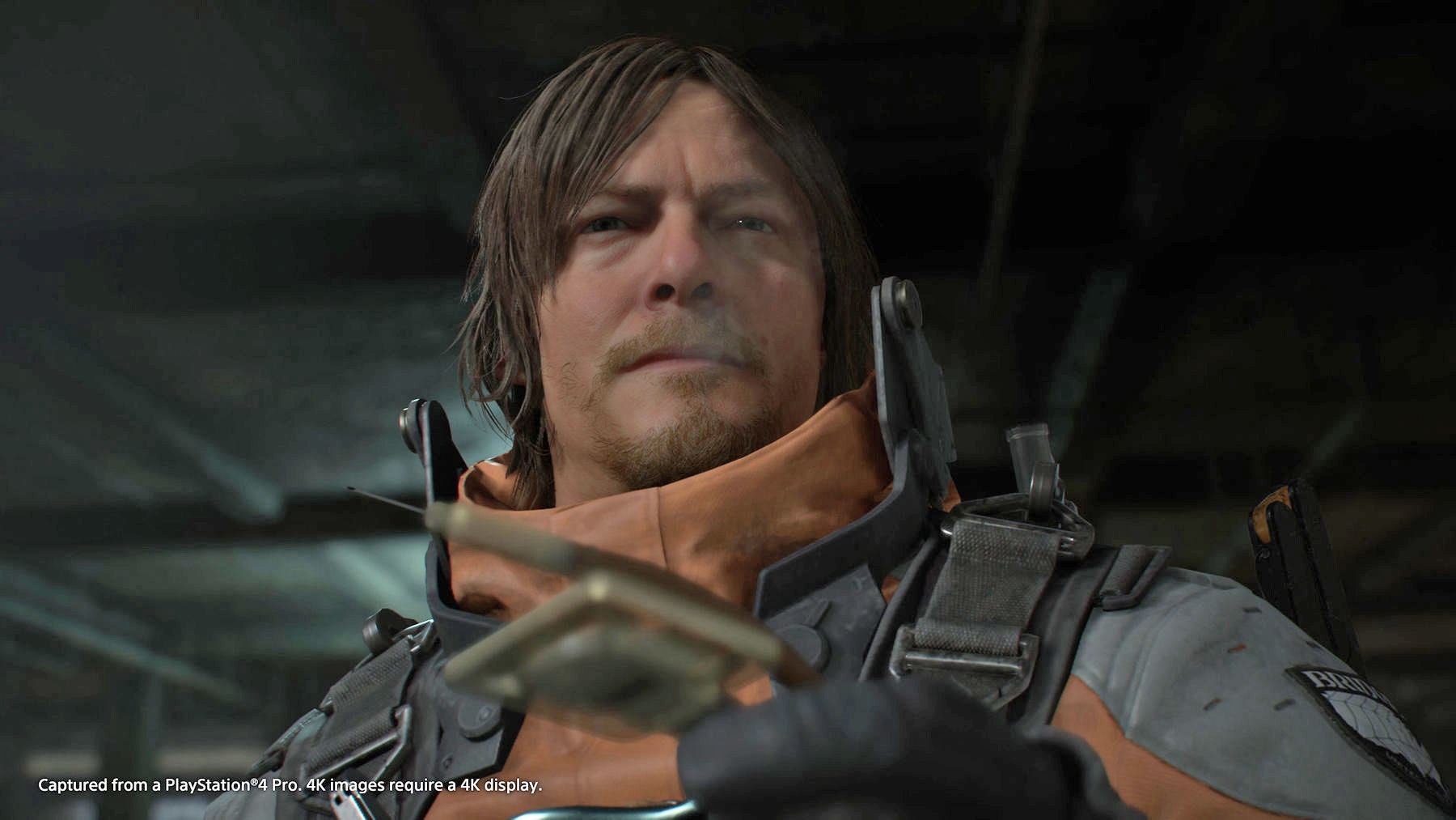 Watch 48 minutes of 'Death Stranding' gameplay | DeviceDaily.com
