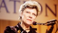 Watch Cokie Roberts confront Donald Trump on his racism before he got elected