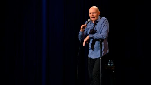 What the 3 most triggered moments of Bill Burr's Netflix special reveal about Bill Burr
