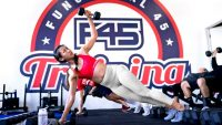 Why F45 is the fastest-growing fitness franchise—and workout craze