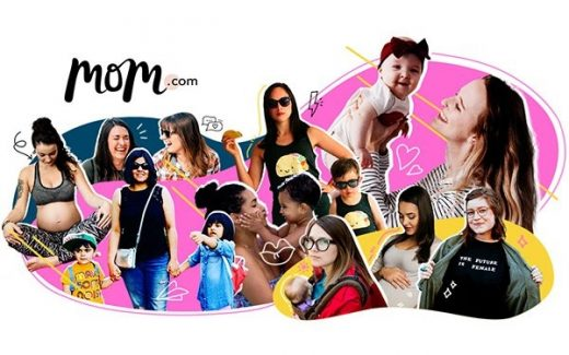 Wild Sky Media Launches Mom.com, Focuses On Mobile Usage