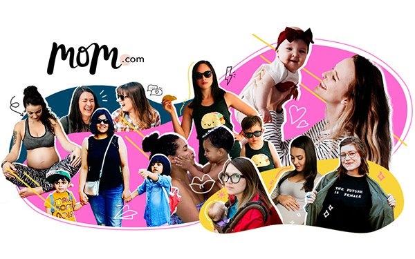 Wild Sky Media Launches Mom.com, Focuses On Mobile Usage | DeviceDaily.com