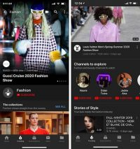 YouTube Cozies Up To Fashion Retailers, Brands With New Destination
