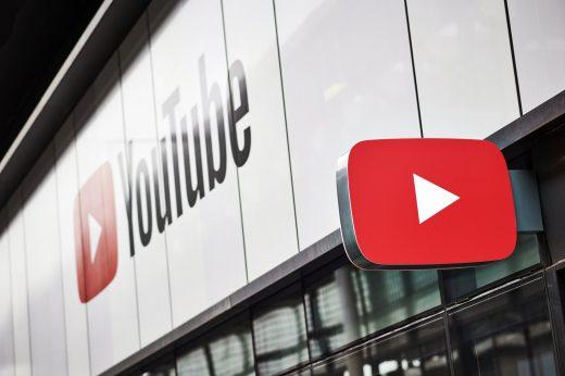 YouTube's channel removals soar following hate speech crackdown