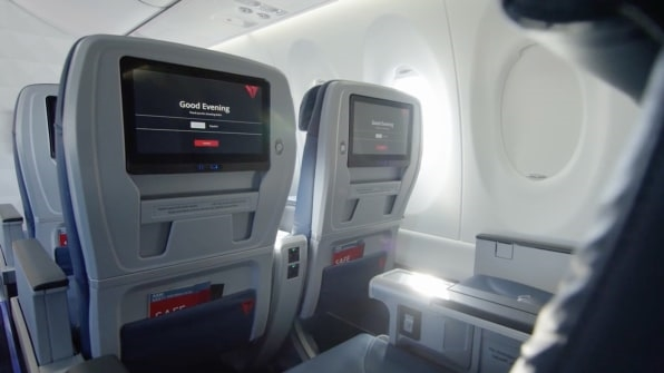 Airlines can't agree about whether seats should have screens | DeviceDaily.com