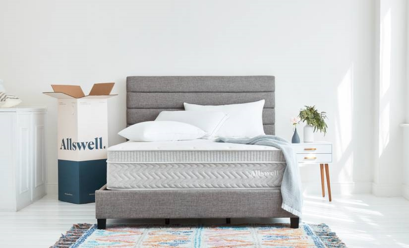 Allswell Supreme Mattress Review | DeviceDaily.com