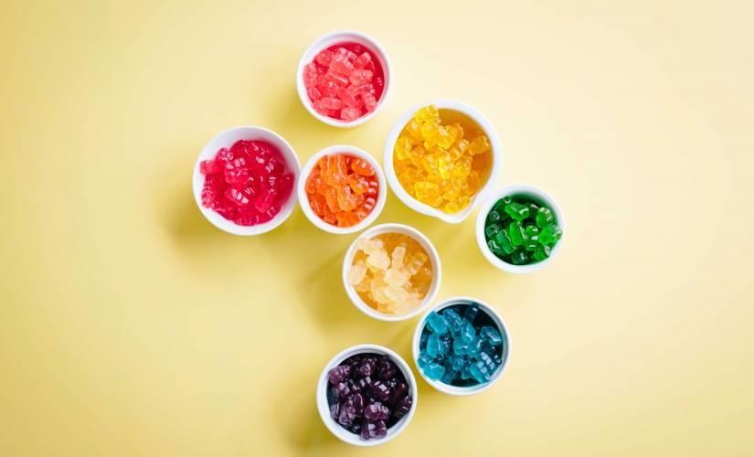 CBD Gummies: Wellness Snack Delivering Taste, Natural Ingredients, Value | DeviceDaily.com