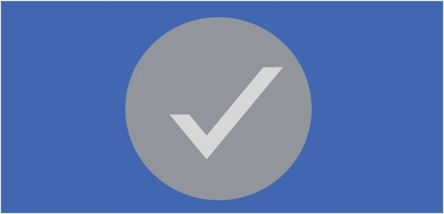 Facebook Removing Gray Verification Badges from Business Pages | DeviceDaily.com