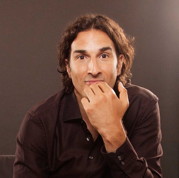 How Gary Gulman found the funny in clinical depression for his new HBO special | DeviceDaily.com