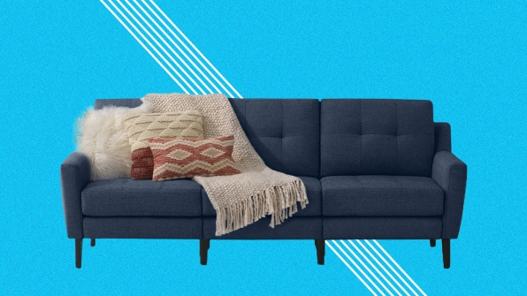 How to buy a couch in a box   DeviceDaily.com