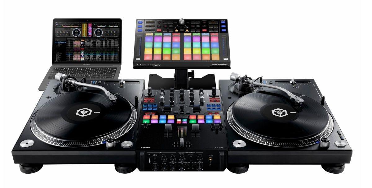 Pioneer's DDJ-XP2 brings 16 pads per deck to Serato DJ Pro | DeviceDaily.com