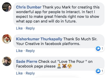 The comments on Mark Zuckerberg's free-speech address sure look censored | DeviceDaily.com
