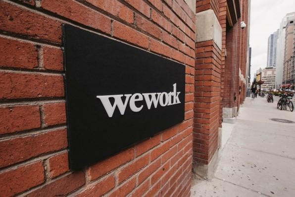 The fall of WeWork's Adam Neumann | DeviceDaily.com