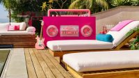 Airbnb's latest stunt is a sleepover in Barbie's Malibu Dream House